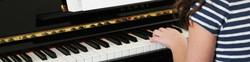 PIANOFORTE PER BANNER