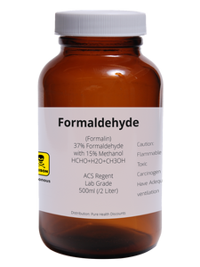 formaldehyde an ingredient to avoid in your shampoo