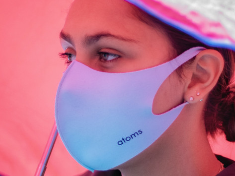 The Reusable Face Mask Guide: What To Look For and Why