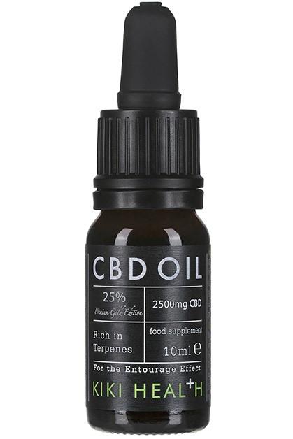 cbd oil cannabis drops skincare healthcare