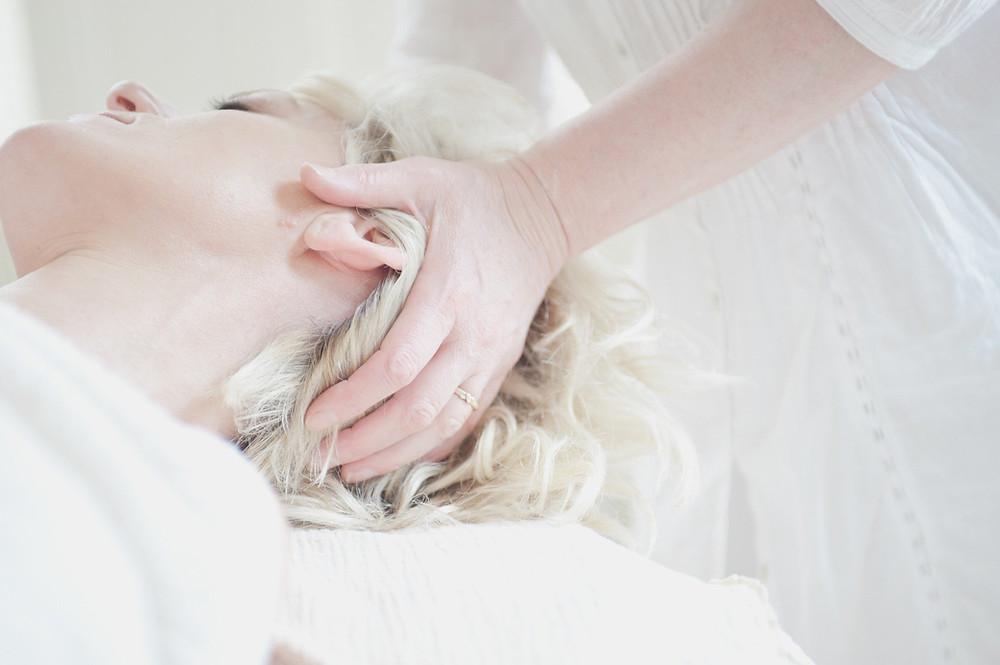 hair massage scalp brush boar bristle