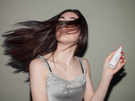 How Does Dry Shampoo Work Exactly?