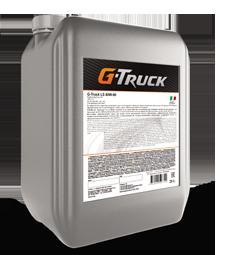 G-Truck LS 80W-90, 85W-90, 85W-140