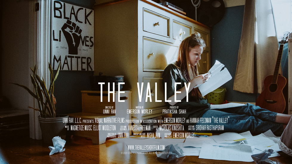 The Valley (2021)