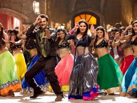 Social Night - Bollywood Theme 28 July 2018