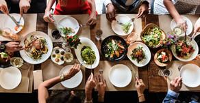 Ferias gastronómicas. Una tendencia mundial que llegó para quedarse