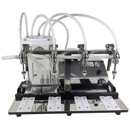 Multi-Head Vacuum Filler - FL-02b