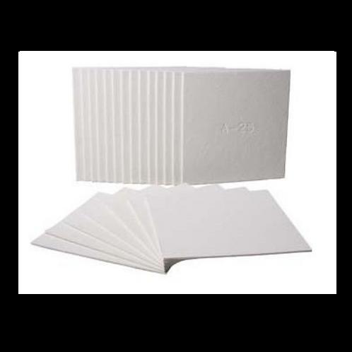Filter Sheets - 20cm & 40cm Sizes - FT-01b