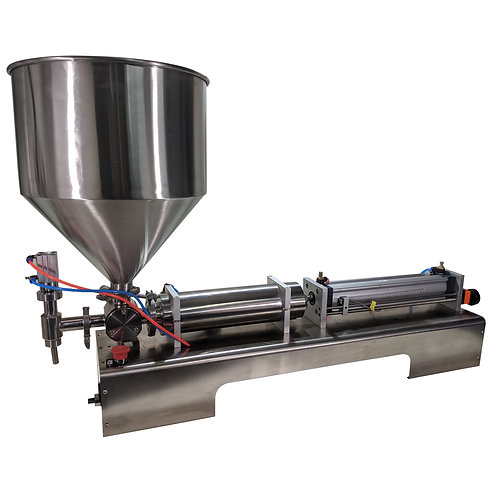 Filler - Electric/Air-operated Piston FL-30