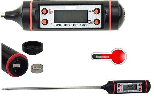 Digital Display Thermometer TE-03