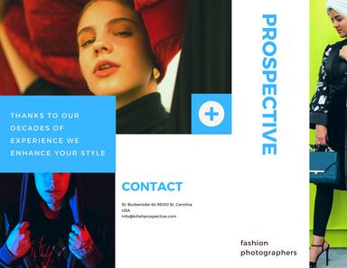 Prospective Catalog