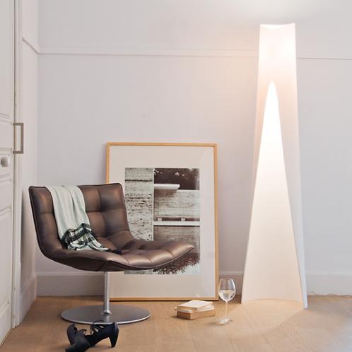 Suit Floor Lamp