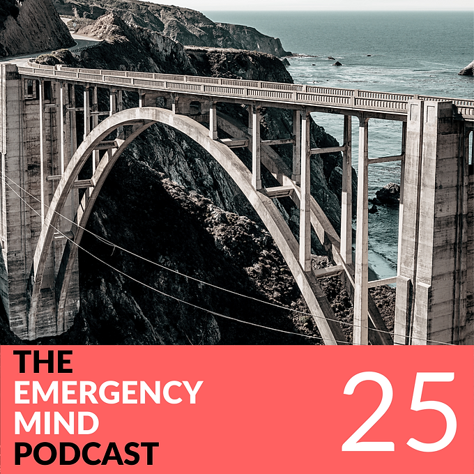 25: Chris Taicher, MD, on Bridging the Why and the How