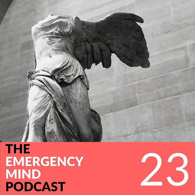 23: Al'ai Alvarez, MD, on Success, Crisis, and Compassion