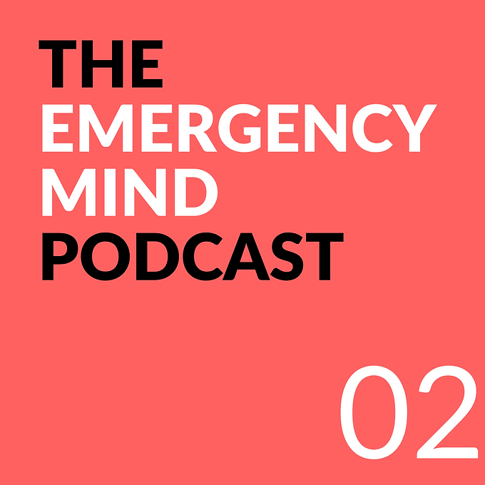 02: Erik Anderson, MD, on Compassion and Humility