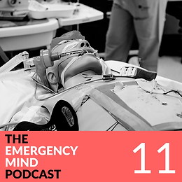 11: Andrew Eyre, MD MS on Signal to Noise and Setting the Tone