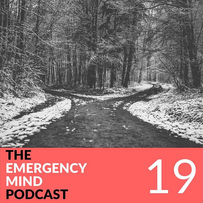19: Adaira Landry, MD, on Being Free to Walk Away