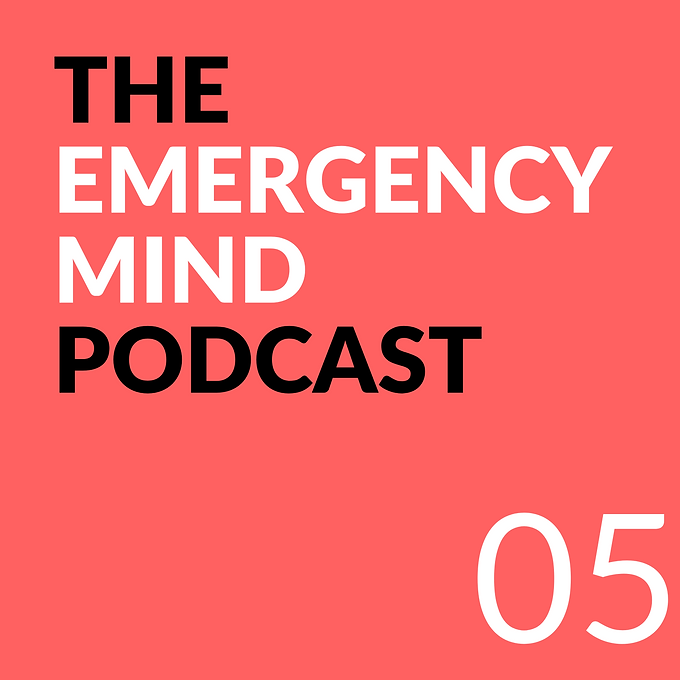 05: Amy Hildreth, MD, on Eliminating Unnecessary Opportunities for Failure