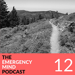 12: Emily Rose, MD, on Running Your Own Race