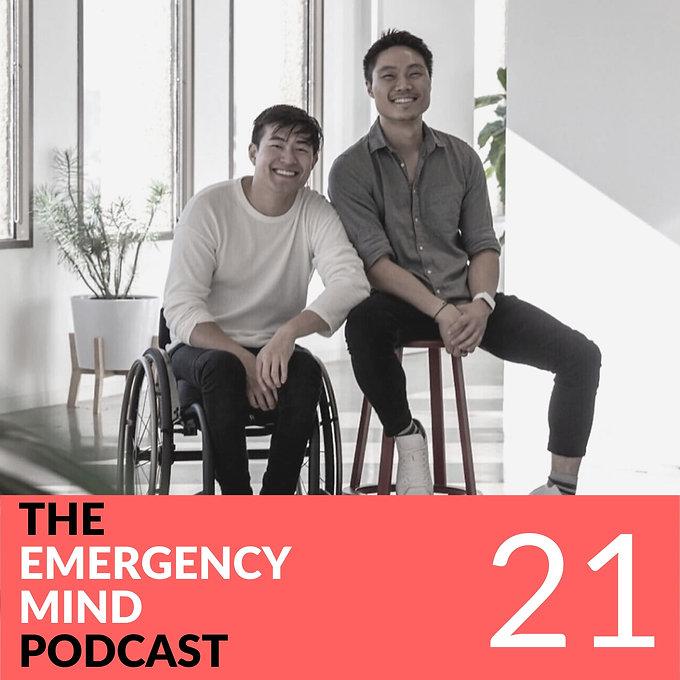 21: NEURO x Emergency Mind on High Performance Humanity