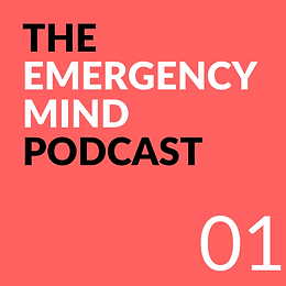 01: Dan Dworkis, MD PhD on The Emergency Mind
