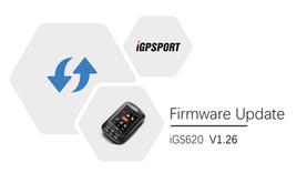 固件更新 iGS620 V1.26.jpg