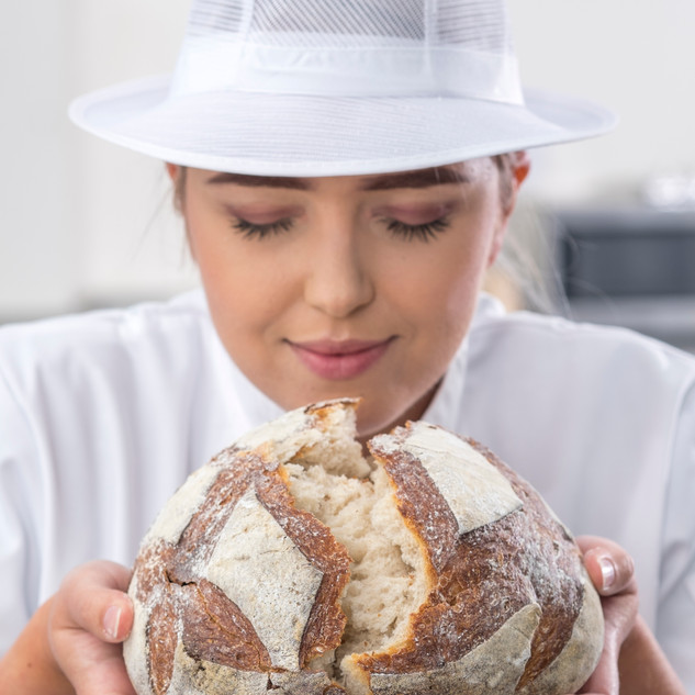 Testing the Bread