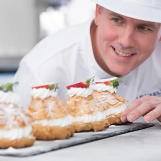 Commercial Baker