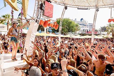 Ellie Sax O Beach Ibiza.JPG