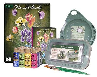 Beginner Floral Kit