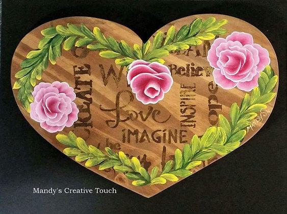 Love - Roses