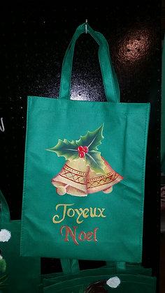 Shopping Bag - Joyeux Noel