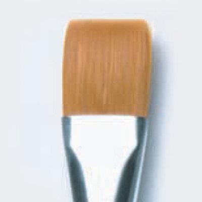 "1 "" Flat Brush"