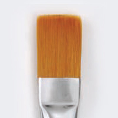 #16 flat Brush