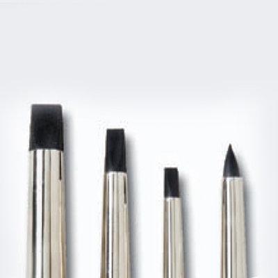 4 pc Eraser Set