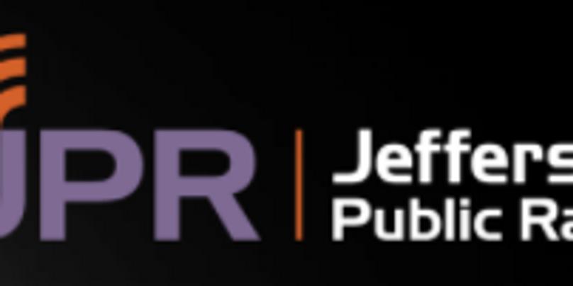 Interview on Jefferson Public Radio - Ashland OR