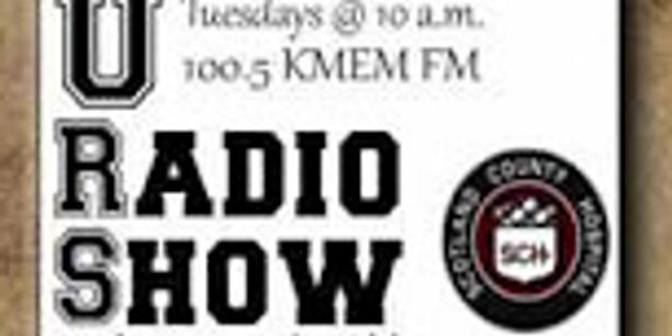 Healthy U Radio Show - Memphis, MO