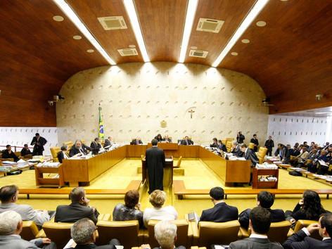 STF declara constitucionalidade do decreto de Indulto Natalino de 2017