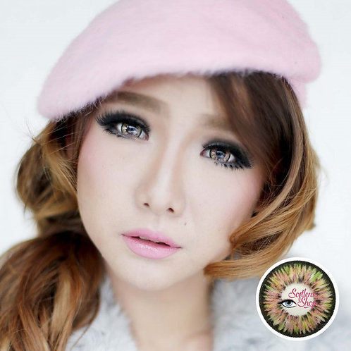DOLLY EYE GLAMOUR PINK