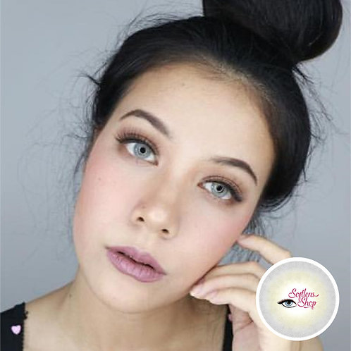 SWEETYPLUS PITCHY GREY