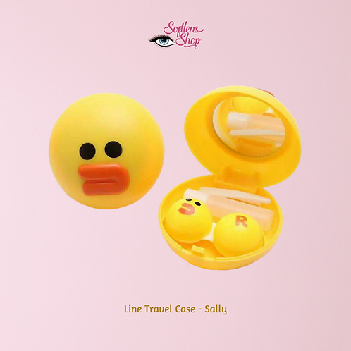 SALLY CONTACT LENS TRAVEL CASE