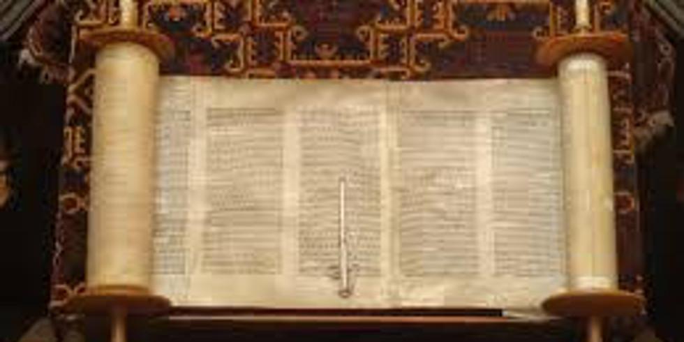 Adult Torah Class