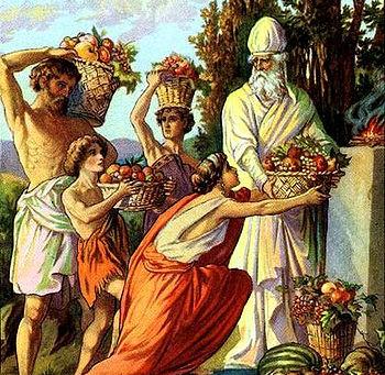 """D'var Torah for """"Ki Tavo"""" 5780"""