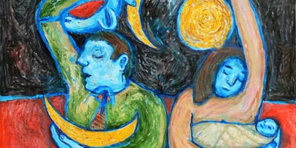 Adult Education - Judaism and Karma & Reincarnation