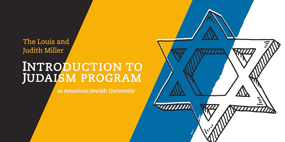 Miller Introduction to Judaism - Module 17 - Israel