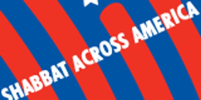 Shabbat Across America (NJOP)