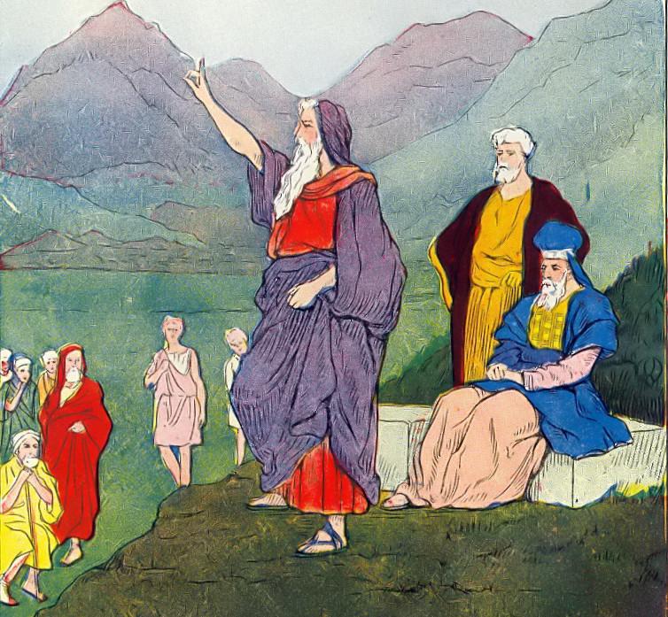 """D'var Torah (September 12, 2020): """"Parashat Nitzavim-Vayeilech"""" 5780"""