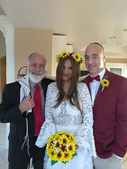 Jason and Mercy Wedding