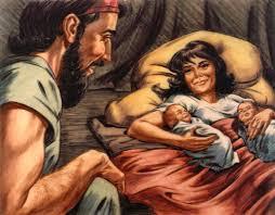 """This week's 10-Minute Torah (11/30/19): """"Parashat Toldot 5780"""""""