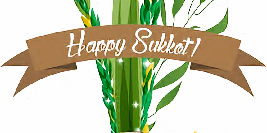 Sukkot II/ סוּכּוֹת Services